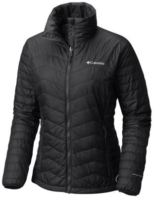 SALE - Columbia Women's Tumalt Creek Jacket