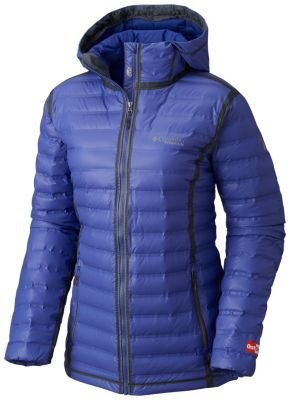 SALE - Columbia Women's OutDry Ex Gold Down Jacket