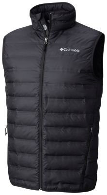 SALE - Columbia Men's Lake 22 Down Vest