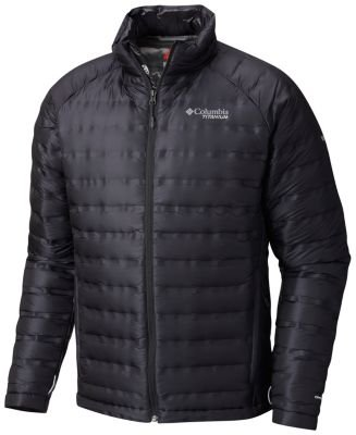 SALE - Columbia Men's Titan Ridge Down Jacket