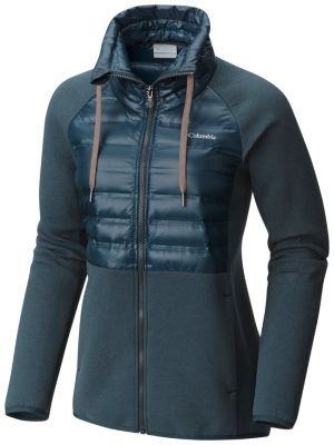 SALE - Columbia Women's Luna Vista Hybrid Jacket