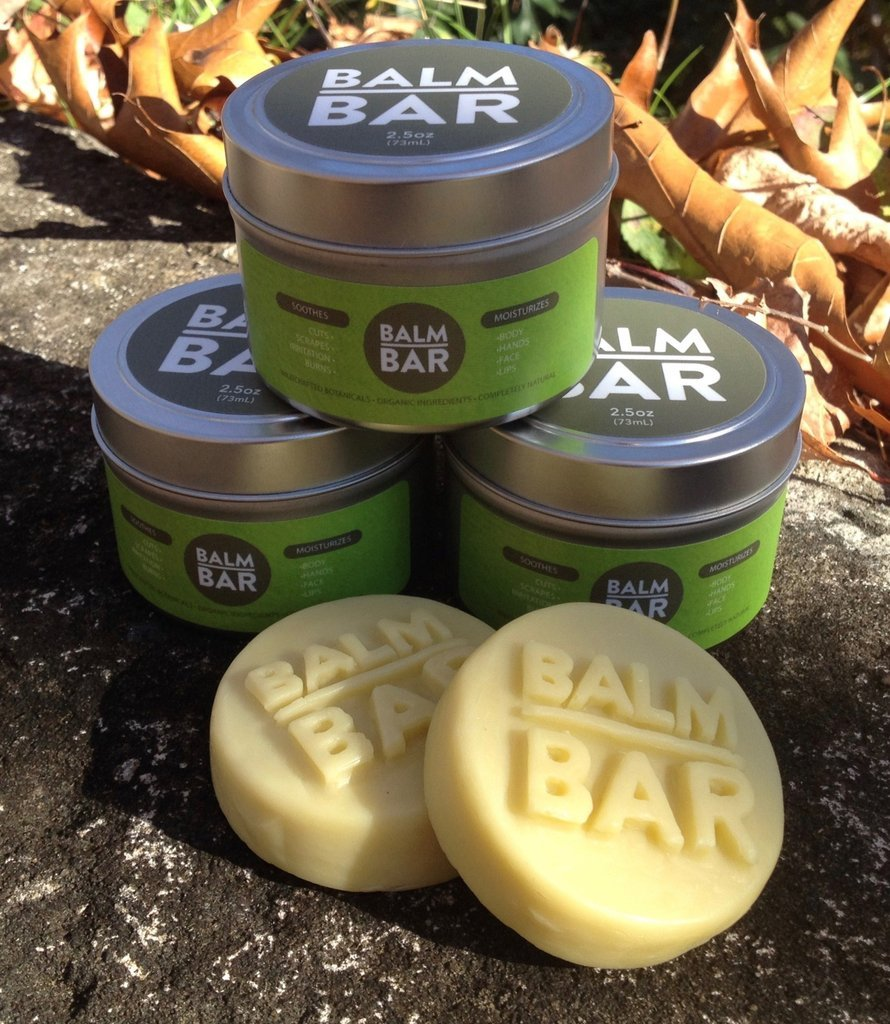 Infuse Organics Balm Bar
