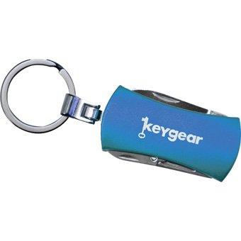 KeyGear 5-In-1 Multi-Tool