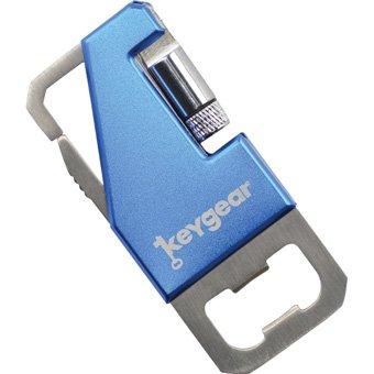 KeyGear LED Multi-Tool 1.0