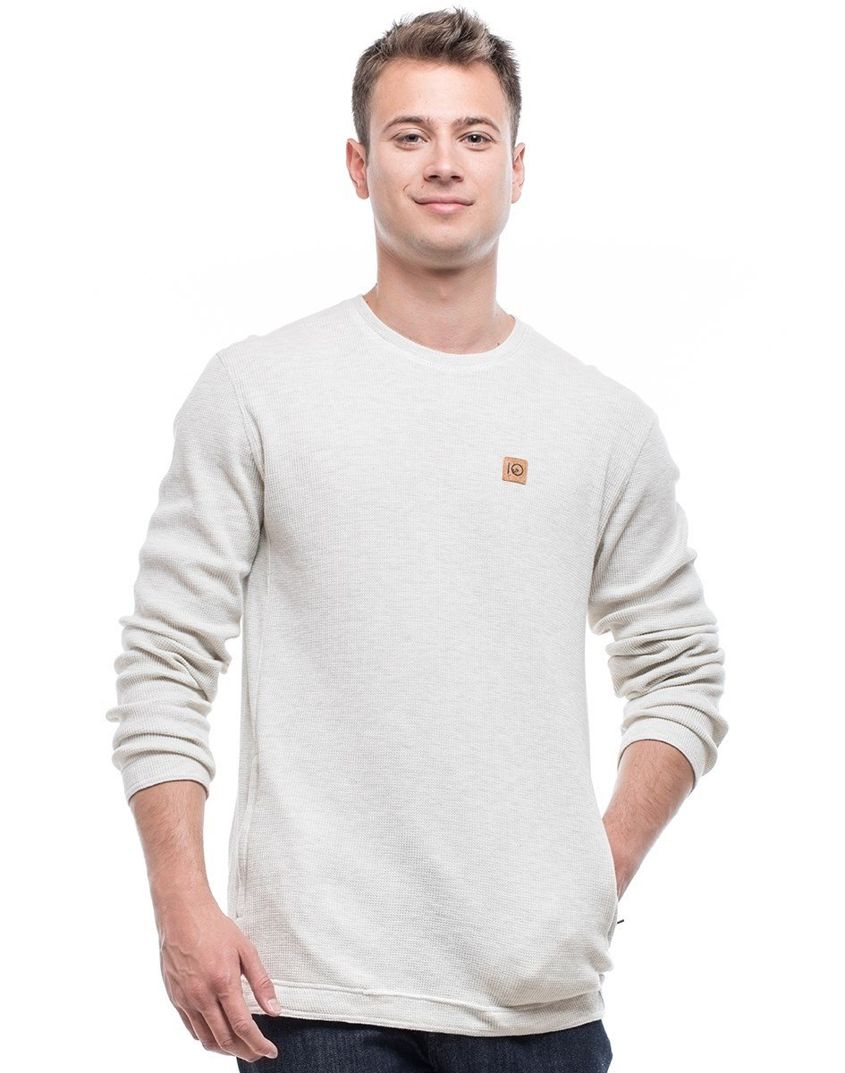 tentree Men's Banff Long Sleeve