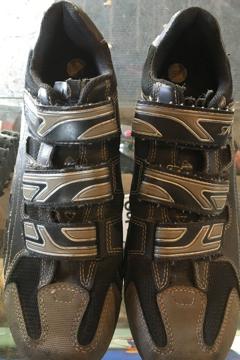 Consign - Bike Shoes - Specialized, Size 45