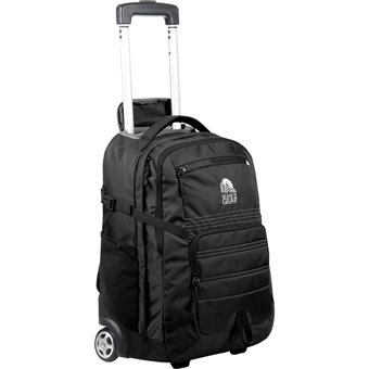 Granite Gear Hualsted Wheeled Pack 33L