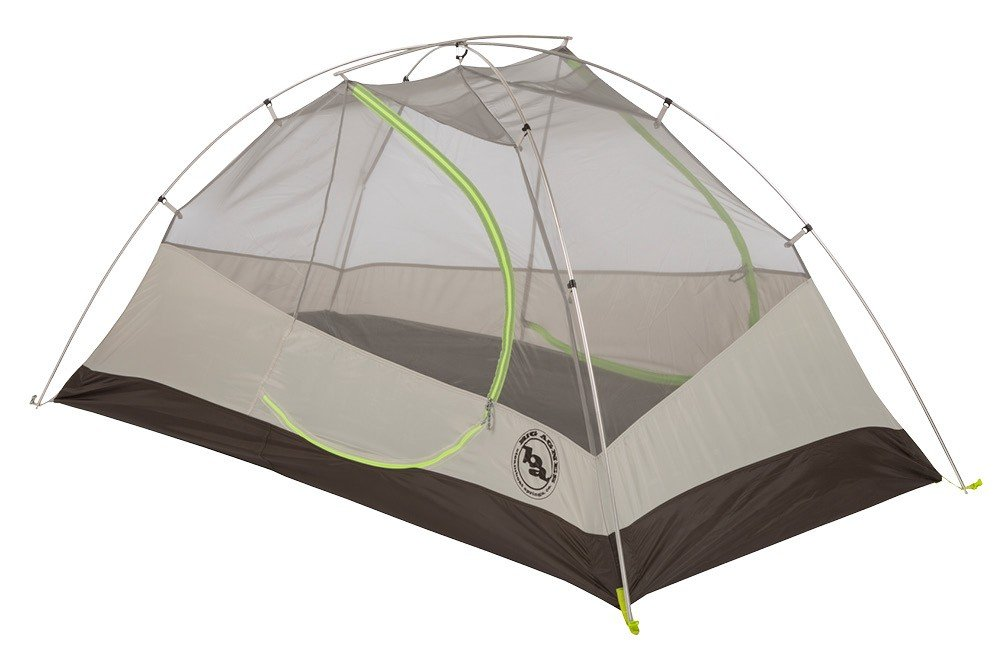 Big Agnes Blacktail Tent