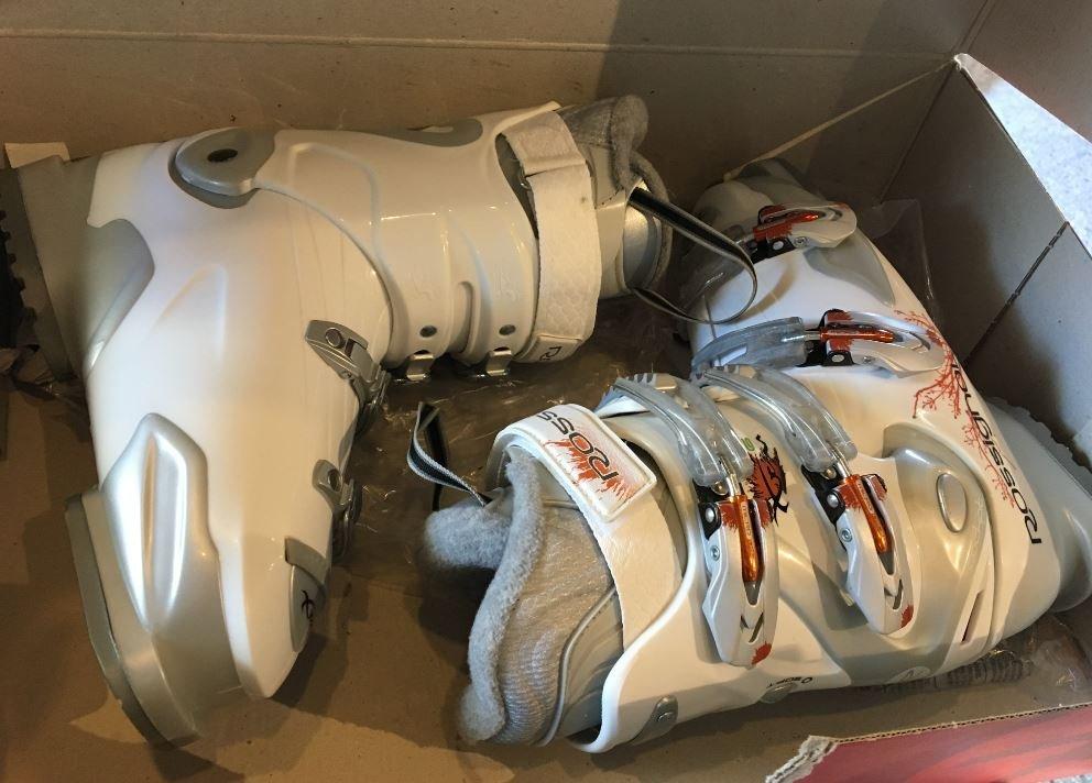 Consign - Rossignol Ski Boots
