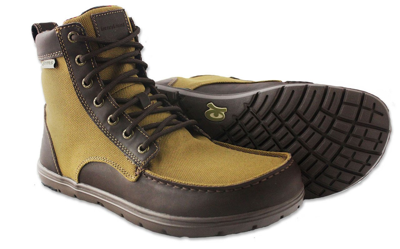 Lems Boulder Boot(*)