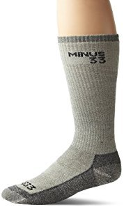 Minus 33 Expedition Mountaineer Sock