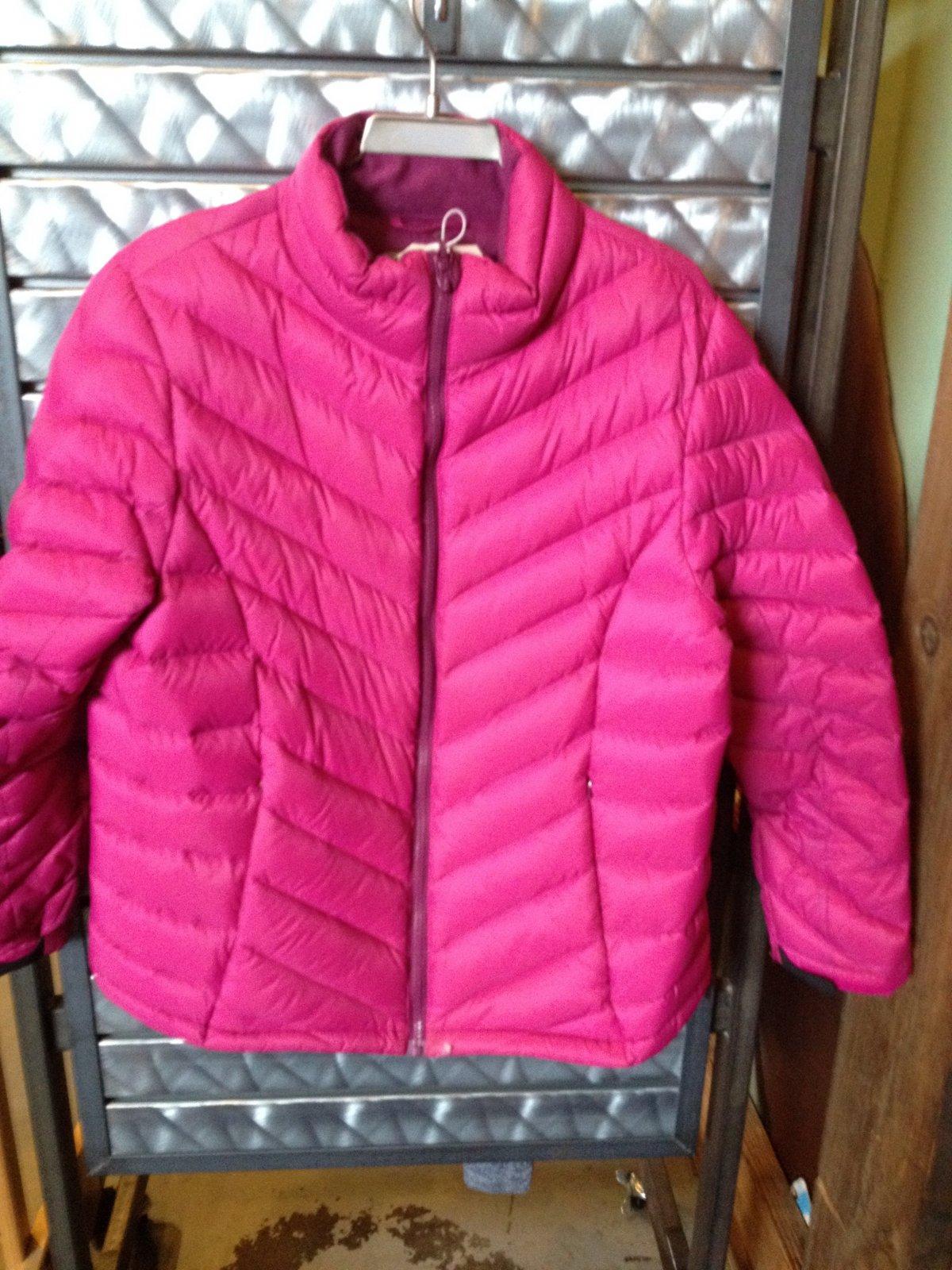Consign - Women's Cabela's Jacket, Size Large