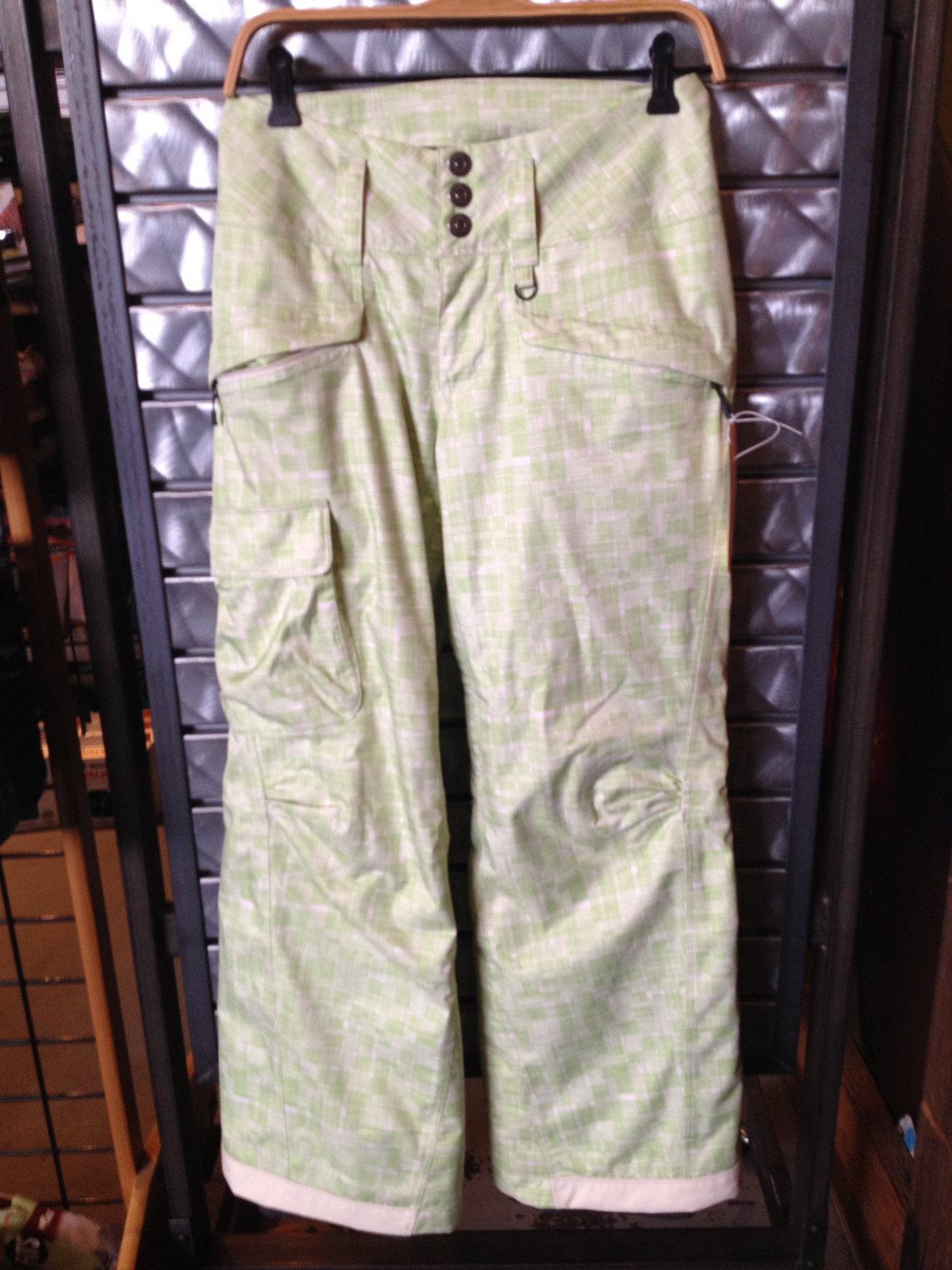 Consign - Women's Patagonia Snow Pant, Size XS