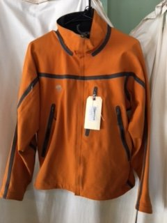 Consign - Men's MH Jacket