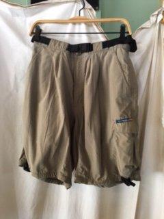 Consign - Men's Exoficio Short, Size M