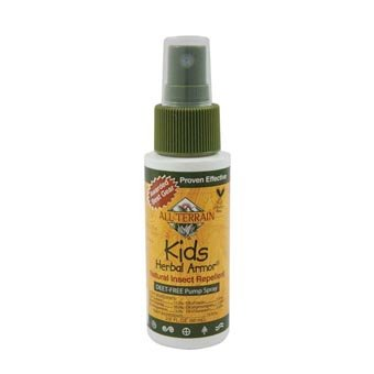 All Terrain Kids Herbal Armor Spray