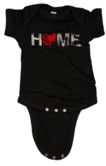 Be Ohio Proud - Home Onesie