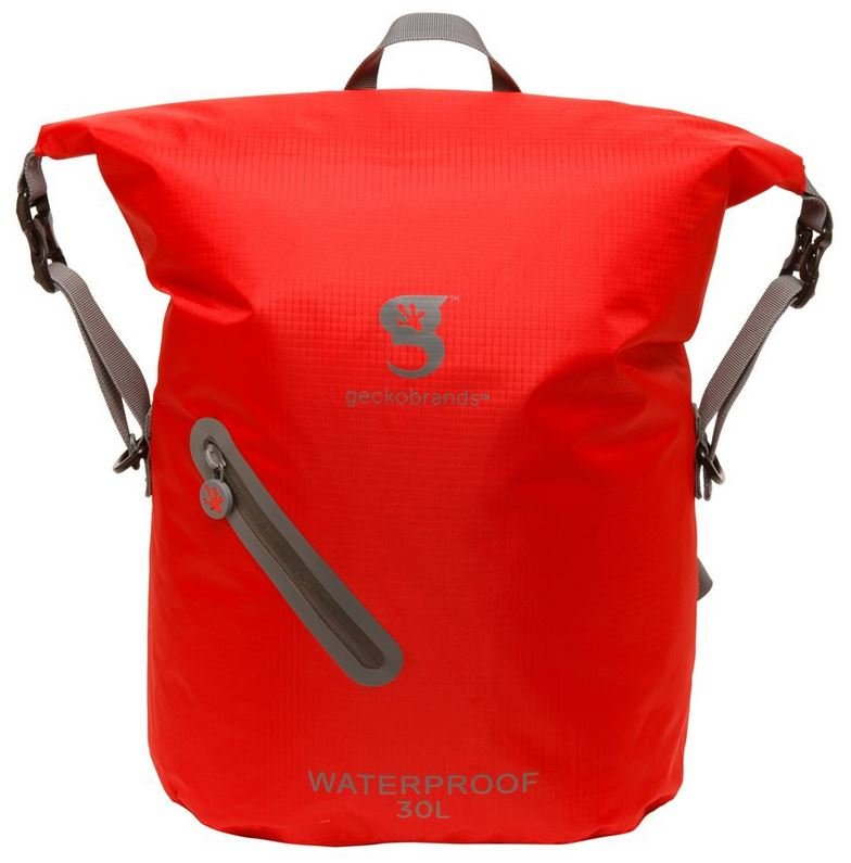 Gecko Waterproof Lightweight Backpack