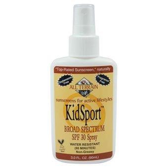 All Terrain Kidsport SPF 30 Spray