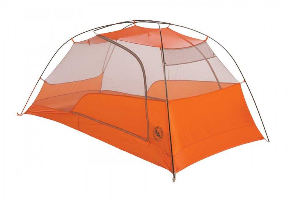 Big Agnes Copper Spur HV UL - New For 2017!
