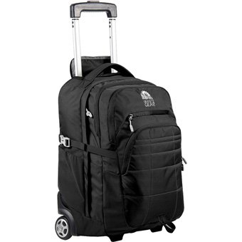 Granite Gear Trailster Wheeled Pack 39L