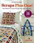 Scraps Plus One!