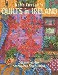 Kaffe Fassett's Quilts in Ireland