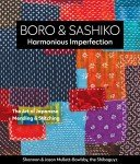 Boro & Sashiko Harmonious Imperfection