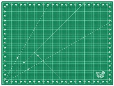 Cutting 18 x 24 Precision Mat