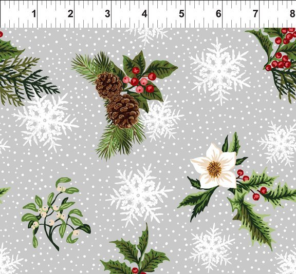 Christmas Winter Twist 3WT3