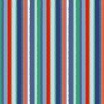 Coastal Dreams Navy/Red Stripe 4863S-17