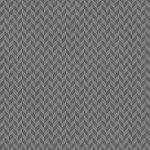 Kimberbell Basics Dk Grey Herringbone Texture 9397-K