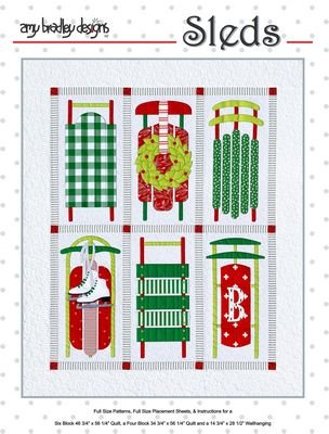 Quilts Sleds
