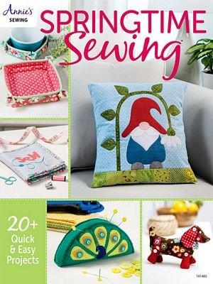 Springtime Sewing