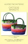 Bags Cat's Eye Baskets Kit