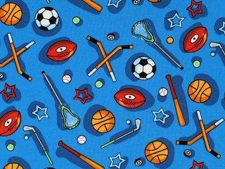 Novelty Kid's Time Sports