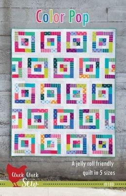 Quilt Color Pop