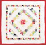 Around the Square Mini Quilt Kit 14 x 14