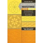 Ruler Work Quilting