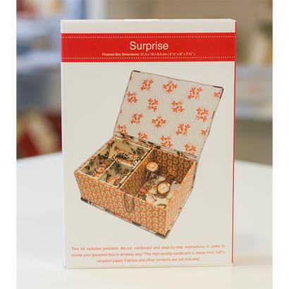 Boxes Surprise