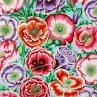 Kaffe Fassett Poppy Garden PWPJ095.PINKX