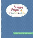 Calendar Scrappy Project Planner