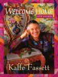 Kaffe Fassett Welcome Home