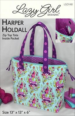 Bags Harper Holdall