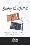 Bags Lucky $2 Wallet