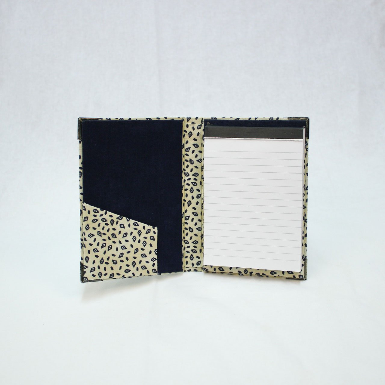 Boxes Medium Notebook