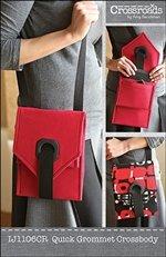 Bags Cross Grommet Crossbody Kit