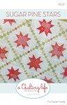 Sugar Pine Stars Kit 75.5 X 89