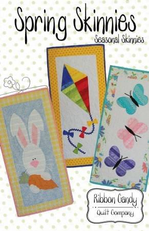 Spring Skinnies Kite Kit