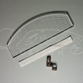 Westalee Low Shank Ruler Foot & 12 ARC